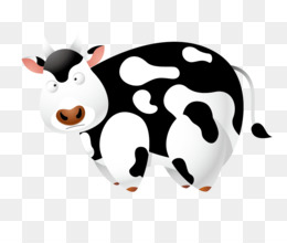 Cow Background png download - 2400*2323 - Free Transparent Jersey Cattle png  Download. - CleanPNG / KissPNG