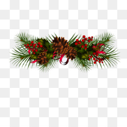 Christmas ornament Christmas tree, garland frame transparent background PNG  clipart | HiClipart