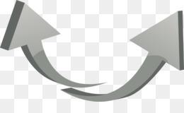 3d Background Arrow