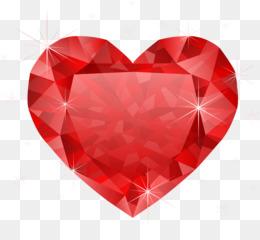 Engagement Heart