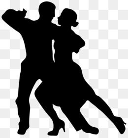 Dancer Silhouette Png Irish Dancer Silhouette Cleanpng Kisspng