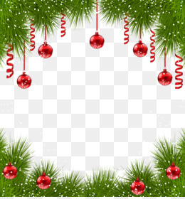 The Best Christmas Tree Transparent Background Png
