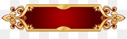 Background Banner Frame