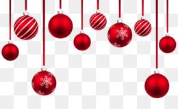 Christmas Tree Red