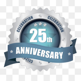 25th anniversary png th anniversary png - happy-th-anniversary th