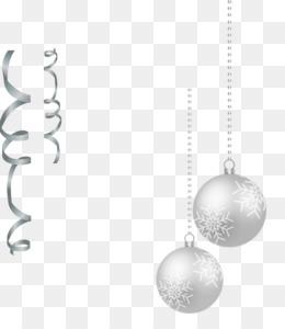 Christmas Black And White