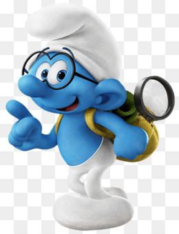Smurfs 2 coloring pages smurfette costume | 340x260