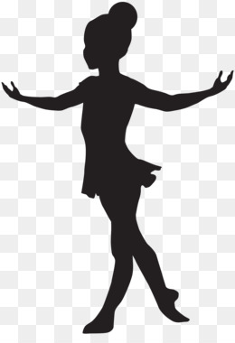 Free Ballet Clipart Black And White, Download Free Clip Art, Free Clip Art  on Clipart Library