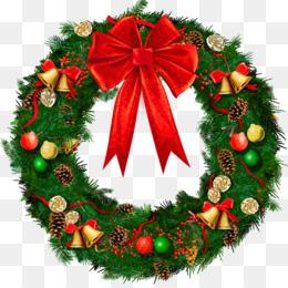 Christmas Garland Png Christmas Garland Banner Merry