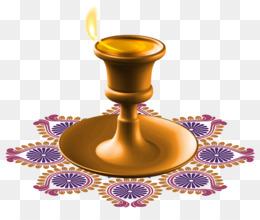 Diwali Purple