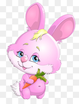 Pink Easter Bunny Png Pink Easter Bunny Wallpaper Pink Easter