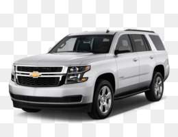 2015 Chevrolet Tahoe Vehicle