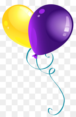 Purple Balloon Png Pink And Purple Balloon Pink And Purple