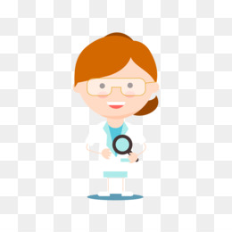 View Scientist Vector Free