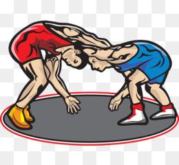 Wrestling Joint