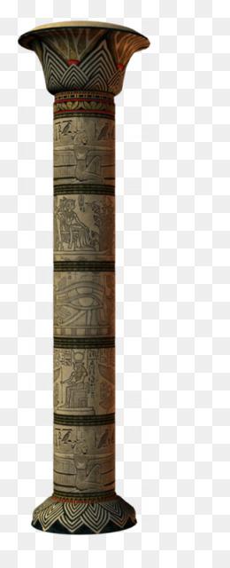 Egypt Column