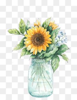 Wedding Watercolor Floral