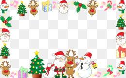 Christmas Stockings Cartoon