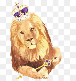 Lion Crown Png And Lion Crown Transparent Clipart Free Download Cleanpng Kisspng Cute animals lion with crown cartoon isolated icon design white background. lion crown png and lion crown