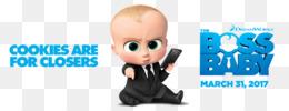 Boss Baby Background