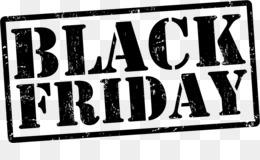 Black Friday Background Christmas