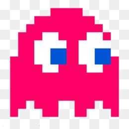 Pacman Background