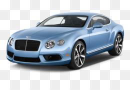 2018 Bentley Continental Gt Bentley