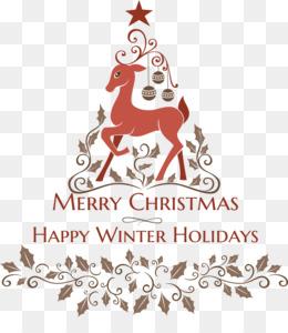 Christmas Decoration Cartoon clipart - Illustration, Goats, transparent  clip art