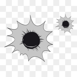 Bullet Holes Png Bullet Holes Vector Bullet Holes In Metal Bullet Holes Clip Bullet Holes Black And White Bullet Holes In Metal Cleanpng Kisspng Bullet hole gimp brushes, round gray and black with spike, png. clean png