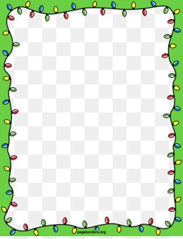 Christmas Lights Border Png String Christmas Lights Border