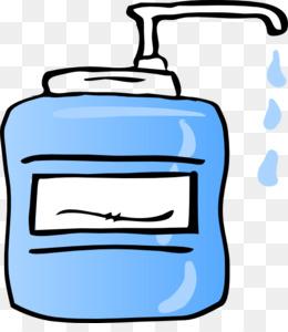 Soap Cartoon