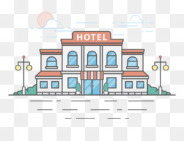 Cartoon Hotel PNG and Cartoon Hotel Transparent Clipart Free ...