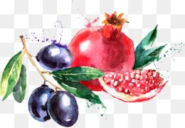 Watercolor Natural