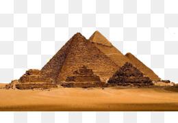 Great Sphinx Of Giza Pyramid