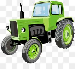 Tractor Png Tractor Cartoon Farm Tractor John Deere Tractor