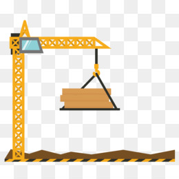 Under construction clip art crane clipart image bulldozer - WikiClipArt
