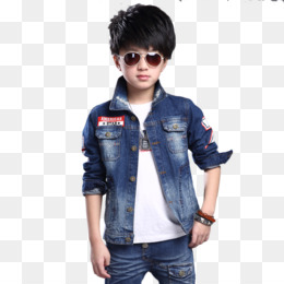 Denim Jacket Png Denim Jacket Iron Baby In A Denim Jacket Cleanpng Kisspng