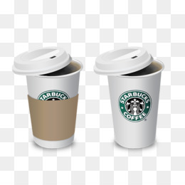 Starbucks Coffee Cup Png And Starbucks Coffee Cup
