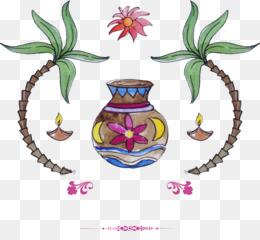 Diwali Holiday Card