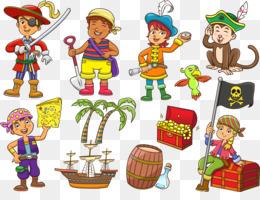 Piracy Toy