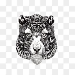 Tigri Png Trasparente E Tigri Disegno Tiger Icona Tigre