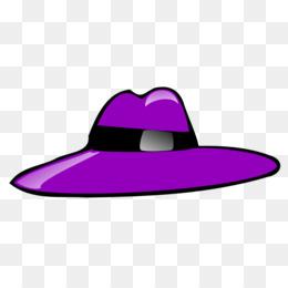 Top Hat Cartoon