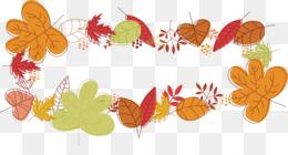Autumn Leaf Drawing