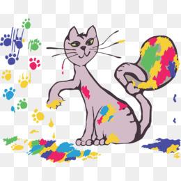 Watercolor Animal