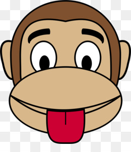 Free Download Monkey Cartoon Png Cleanpng Kisspng
