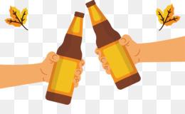 Beer Cartoon