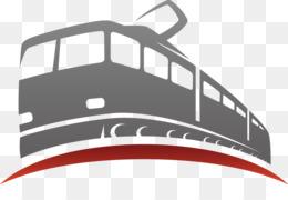 Train Cartoon
