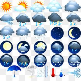 Rain Cloud Clipart