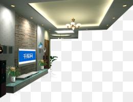Interior Design Services Ceiling