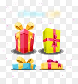 Gift Box Christmas